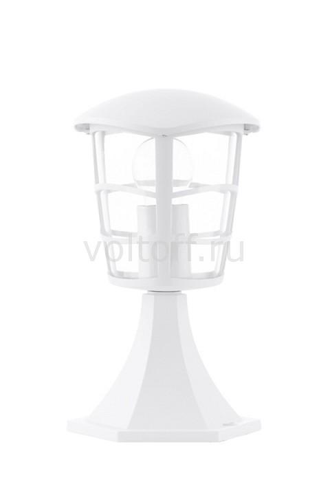 Наземный низкий светильник EgloОсвещение для дома<br>Артикул - EG_93096,Серия - Aloria<br>