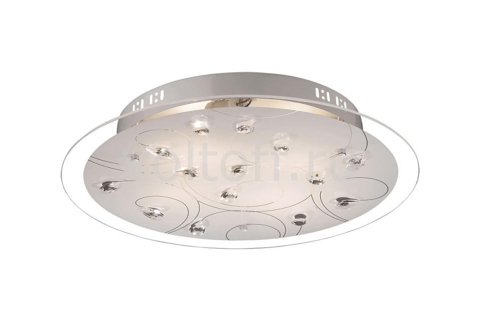 Накладной светильник SonexПотолочные светильники модерн<br>Артикул - SN_3233,Серия - Vesa<br>