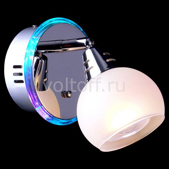 Спот EurosvetПотолочные светильники модерн<br>Артикул - EV_4175,Серия - 1929<br>