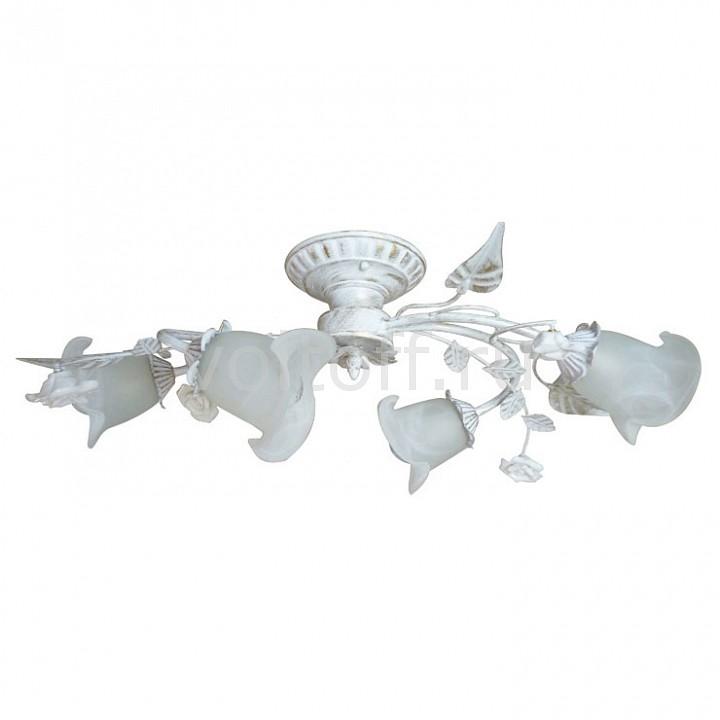 Люстра на штанге MW-LightКлассические потолочные светильники<br>Артикул - MW_242014704,Серия - Восторг 14<br>