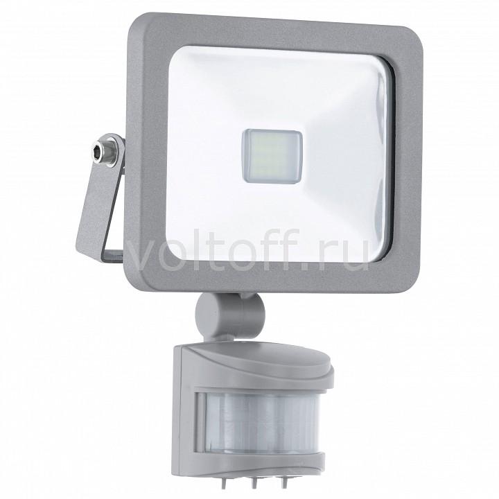 Настенный прожектор EgloСветильники для общественных помещений<br>Артикул - EG_95407,Серия - Faedo 1<br>
