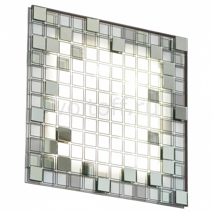 Накладной светильник LussoleСветодиодные светильники<br>Артикул - LSN-5212-01,Серия - LSN-52<br>