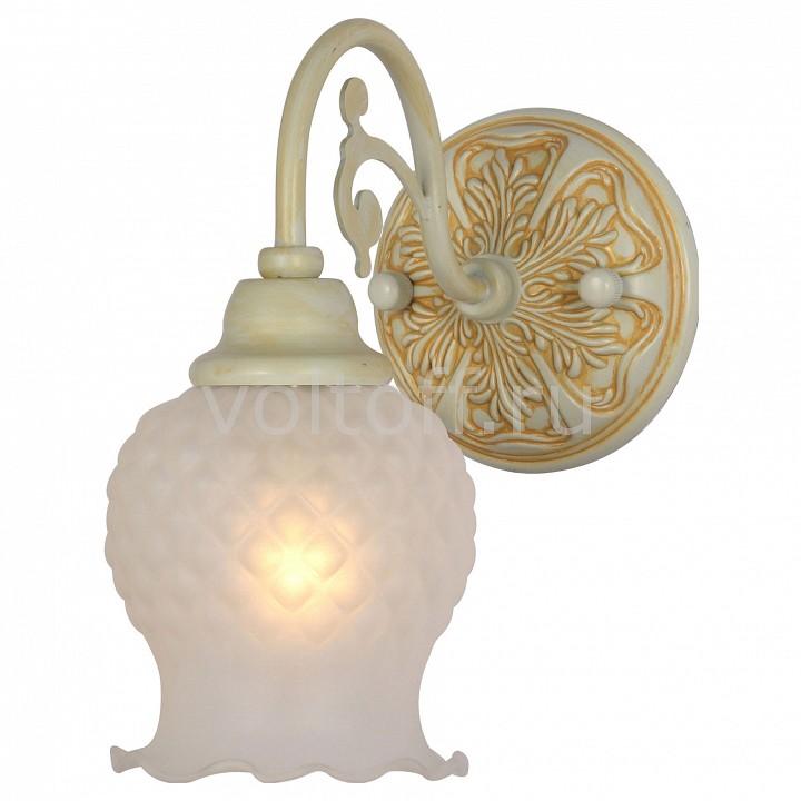 Бра FavouriteКлассические светильники<br>Артикул - FV_1385-1W,Серия - Parma<br>
