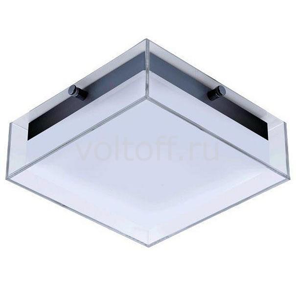 Накладной светильник EgloСветодиодное освещение для улицы<br>Артикул - EG_94874,Серия - Infesto<br>