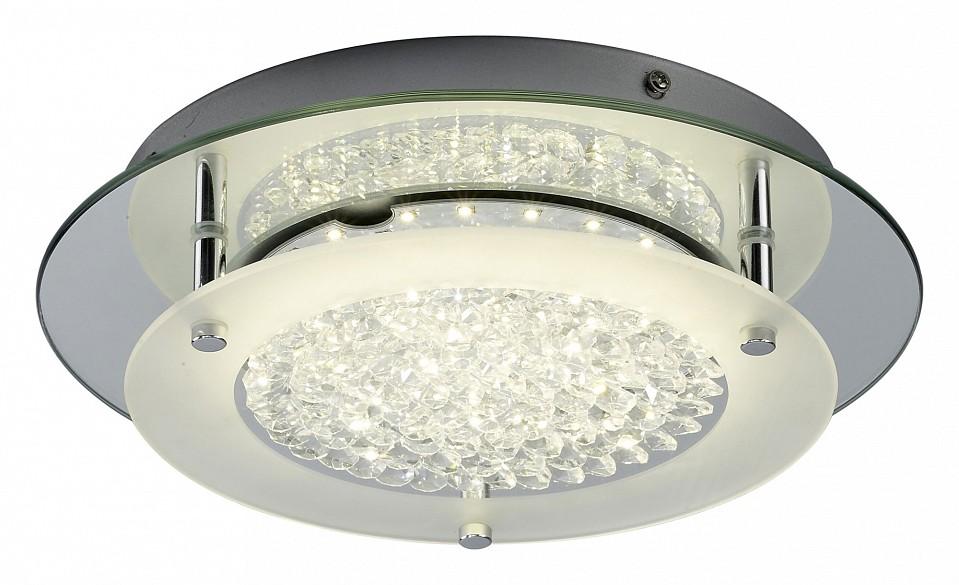 Накладной светильник MantraЭлитные светильники<br>Артикул - MN_5090,Серия - Crystal<br>