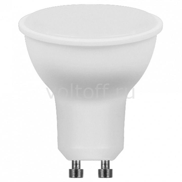 Лампочка Экономка Свеча на ветру 5W E14 230V 4500K Eco_LED5WCWE1445