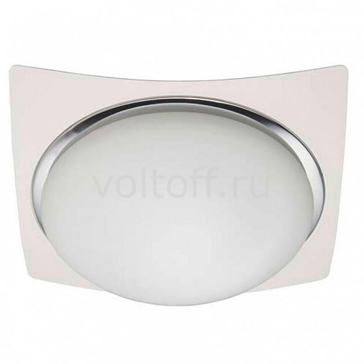 Накладной светильник BrilliantПотолочные светильники модерн<br>Артикул - BT_93853_75,Серия - Magnolia<br>