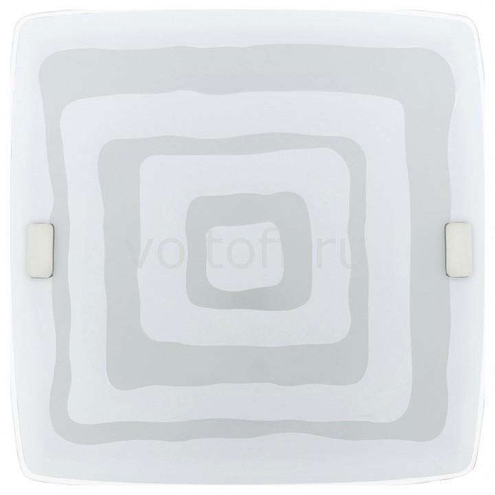 Накладной светильник EgloПотолочные светильники модерн<br>Артикул - EG_86851,Серия - Borgo 1<br>