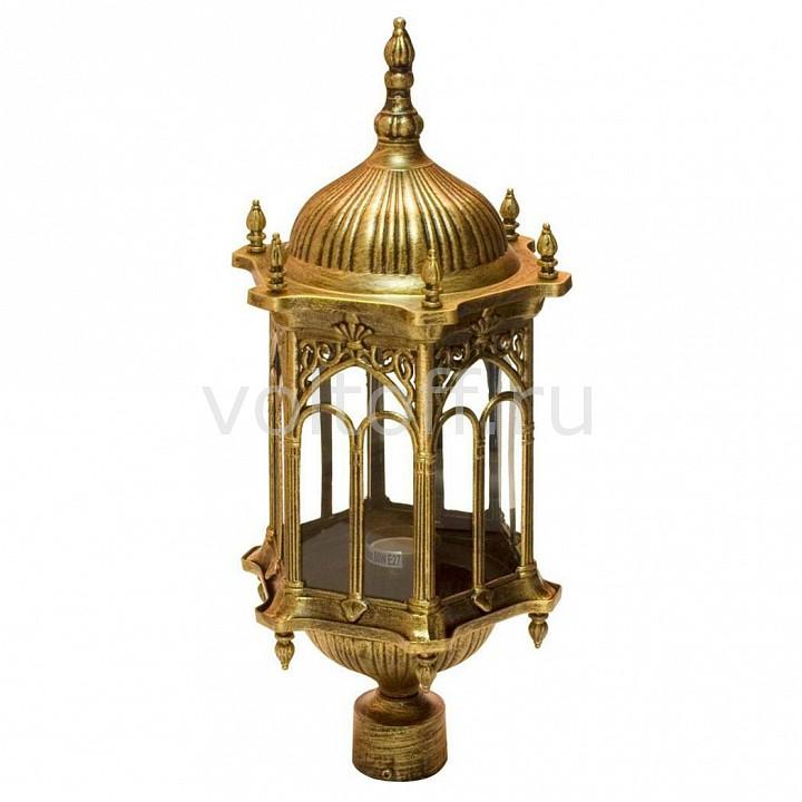 Наземный низкий светильник FeronКлассические светильники<br>Артикул - FE_11305,Серия - Багдад<br>