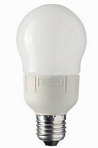 Лампа компактная люминесцентная E27 220V 9W 2700K 871150087192300