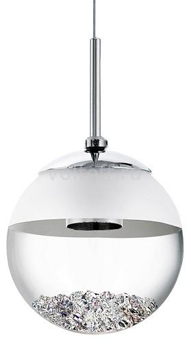 Подвесной светильник EgloСветодиодные подвесные светильники<br>Артикул - EG_93708,Серия - Montefio 1<br>