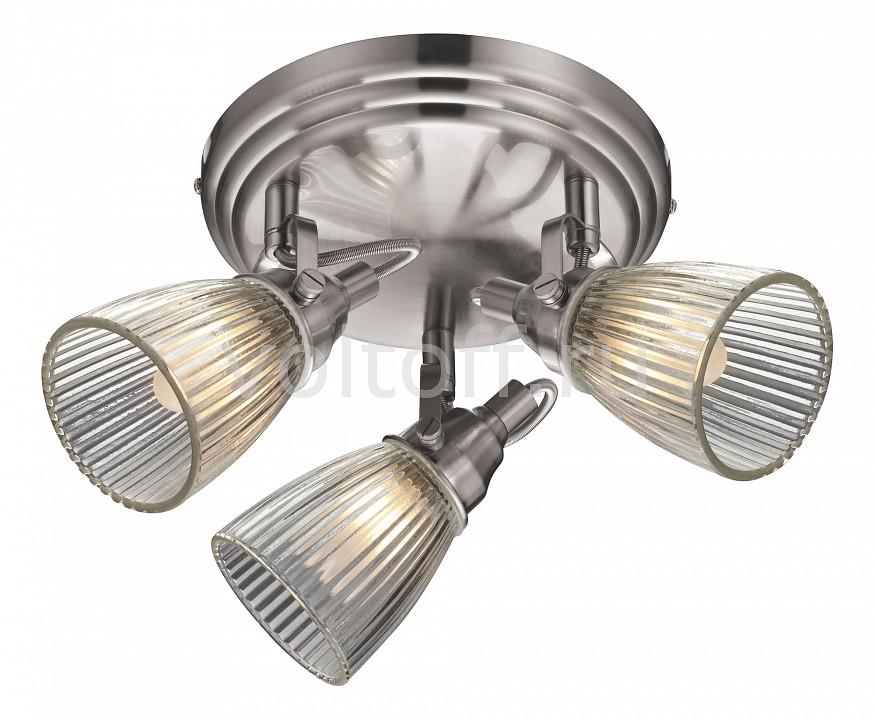Спот markslojdПотолочные светильники модерн<br>Артикул - ML_104865,Серия - Lada<br>