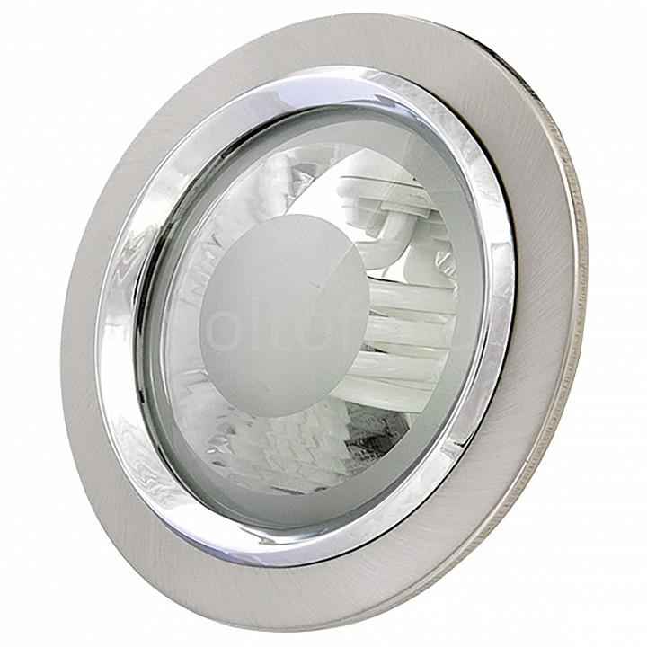 Встраиваемый светильник Pento 2XE27 213115 www.voltoff.ru 720.000