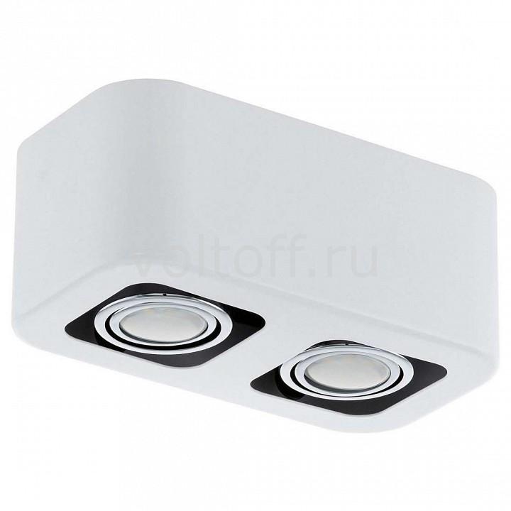 Накладной светильник Toreno 93012 - это интересная покупка. Напоминаем, что купить товары бренда Eglo - это быстро и недорого.