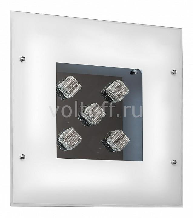Накладной светильник SilverLightСветодиодные светильники<br>Артикул - SL_805.40.7,Серия - Next<br>