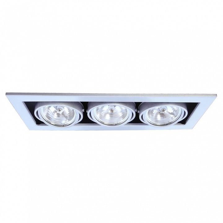 Встраиваемый светильник Technika 2 A5930PL-3SI - это выгодное решение. Напоминаем, что купить товары производителя Arte - это выгодно и цена не высокая.
