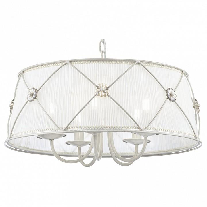 Подвесной светильник MaytoniКлассические потолочные светильники<br>Артикул - MY_ARM369-05-G,Серия - Elegant 37<br>