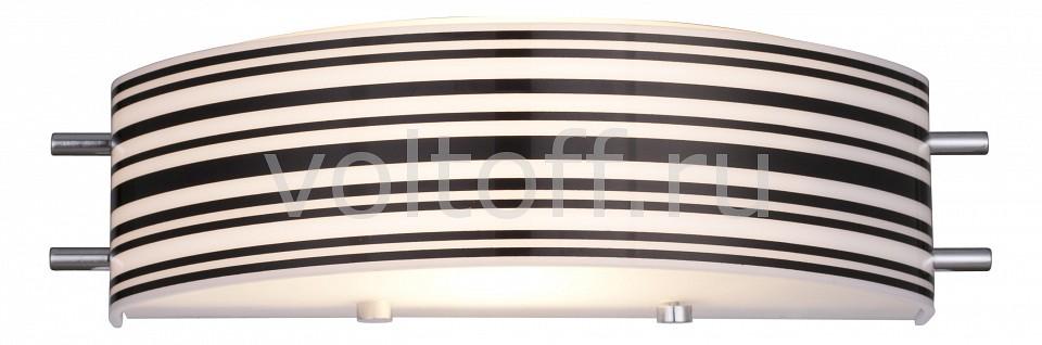 Накладной светильник ST-LuceСветильники модерн<br>Артикул - SL484.541.01,Серия - Heggia<br>