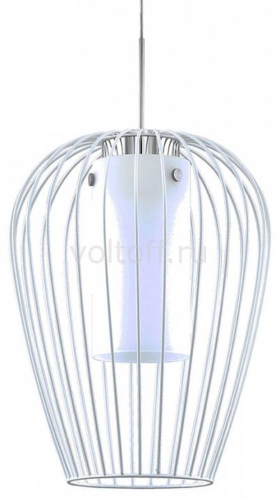 Подвесной светильник EgloСветодиодные подвесные светильники<br>Артикул - EG_94337,Серия - Vencino<br>