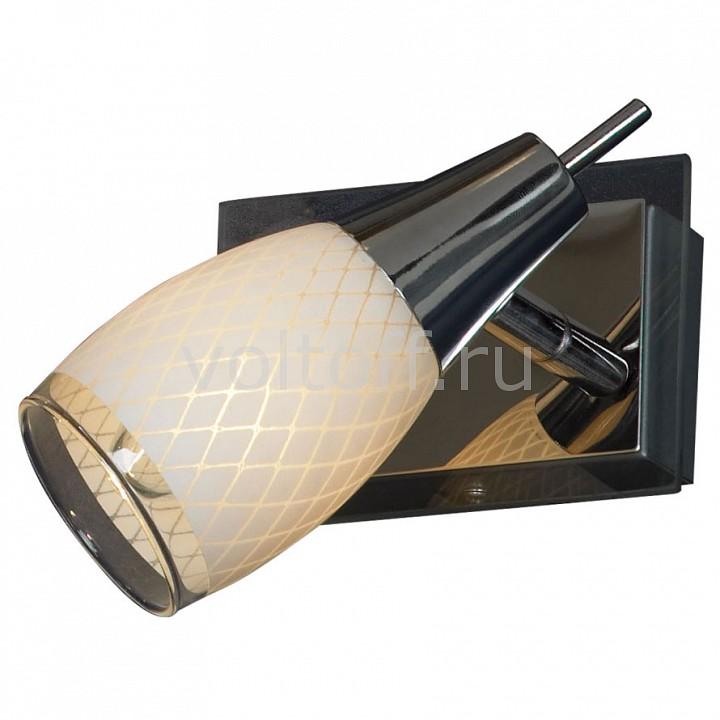 Спот LussoleПотолочные светильники модерн<br>Артикул - LSX-4801-01,Серия - Carlino<br>