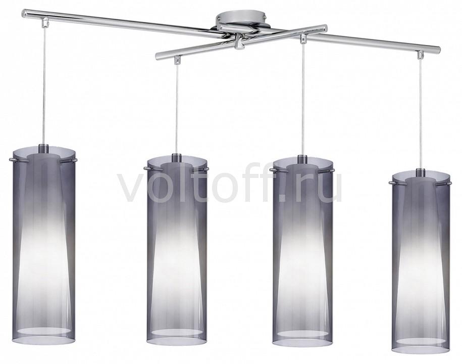 Подвесной светильник Eglo - EgloПодвесные светильники модерн<br>Артикул - EG_90306,Серия - Pinto Nero<br>