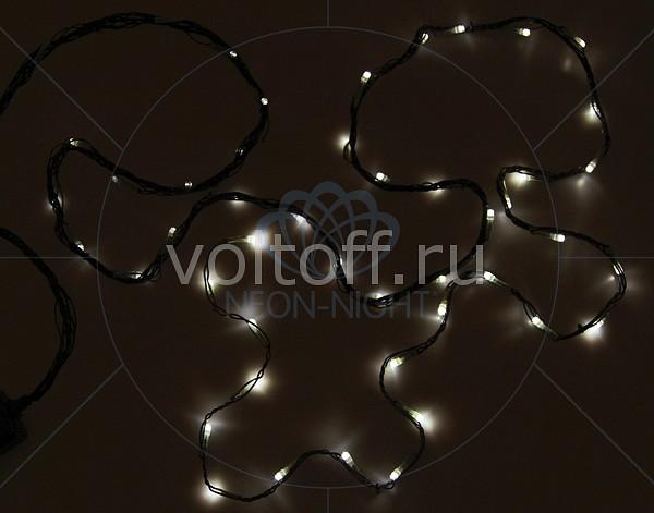 Гирлянда Нить LED-BSF-80 305-218 www.voltoff.ru 3290.000