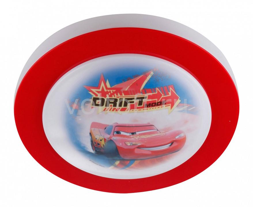 Накладной светильник Cars 66283 - это успешная покупка. Ведь заказать товары фирмы Globo - это быстро и цена нормальная.