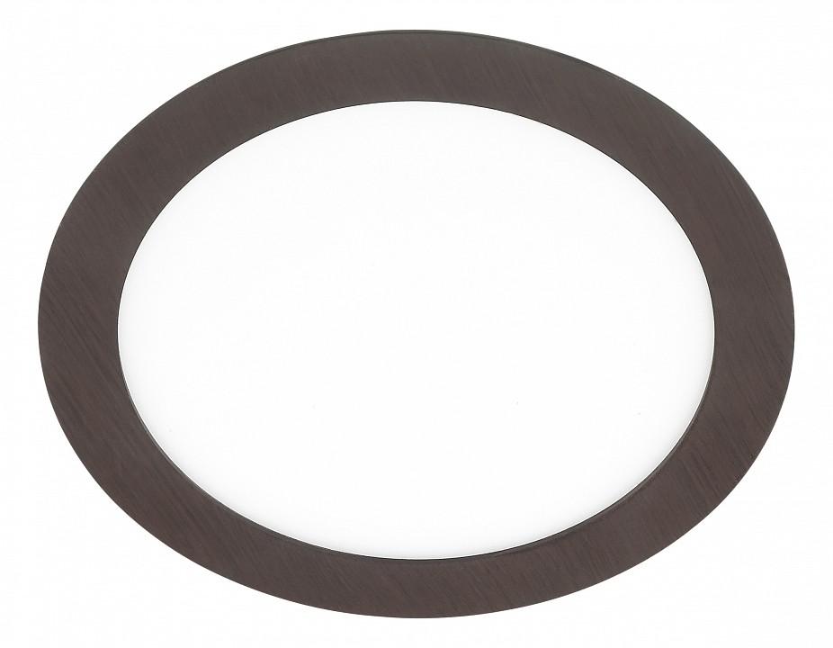 Встраиваемый светильник NovotechСветодиодные встраиваемые светильники<br>Артикул - NV_357297,Серия - Lante<br>