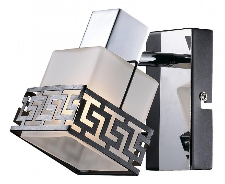 Бра Odeon Light - Odeon Light - Odeon LightМеталлические светильники<br>Артикул - OD_2785_1W,Серия - Lurta<br>