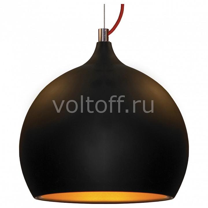 Подвесной светильник LussoleМеталлические светильники<br>Артикул - LSN-6116-01,Серия - Aosta<br>