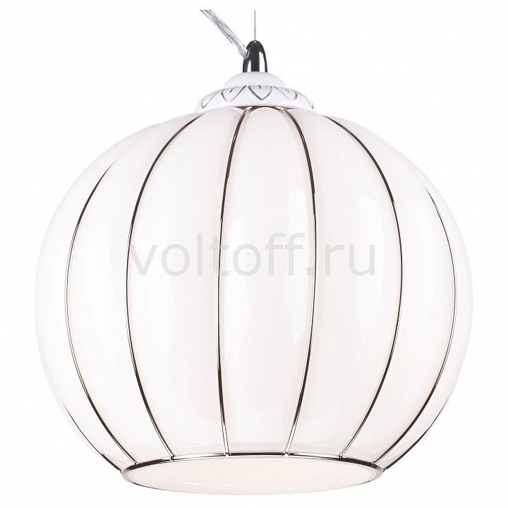 Подвесной светильник Arte LampПодвесные светильники модерн<br>Артикул - AR_A2121SP-3WH,Серия - Venezia<br>