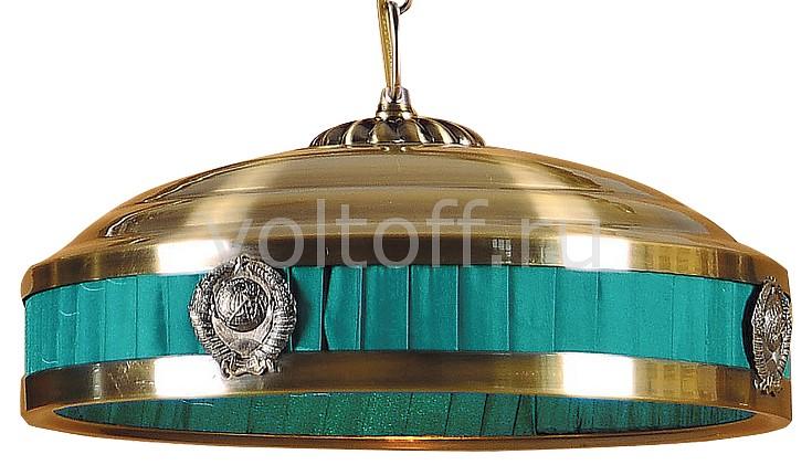 Подвесной светильник FavouriteСветильники под бронзу<br>Артикул - FV_1274-3P1,Серия - Kremlin<br>