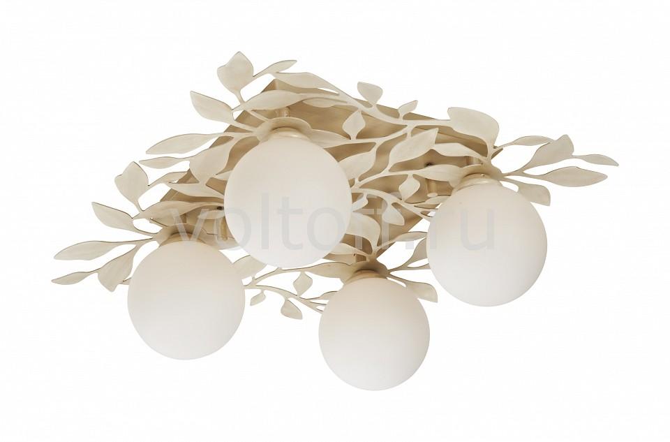 Потолочная люстра BlitzПотолочные светильники модерн<br>Артикул - BL_8054-34,Серия - Wall&amp;Ceiling 8054<br>