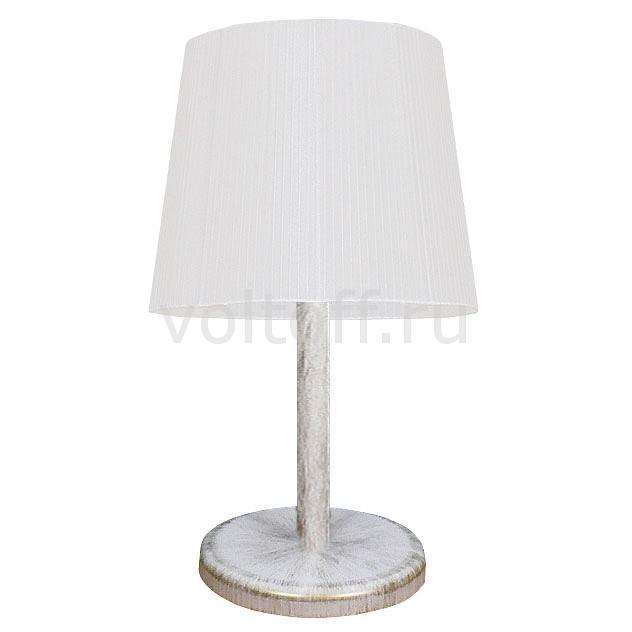 Настольная лампа АврораКлассические светильники<br>Артикул - AV_10125-1N,Серия - Универсал<br>
