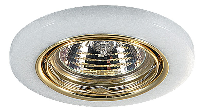 Встраиваемый светильник NovotechПотолочные светильники модерн<br>Артикул - NV_369278,Серия - Stone<br>