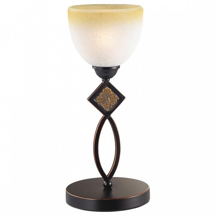 Купить Освещение для дома Настольная лампа декоративная Kenna 2457/1T  Настольная лампа декоративная Kenna 2457/1T