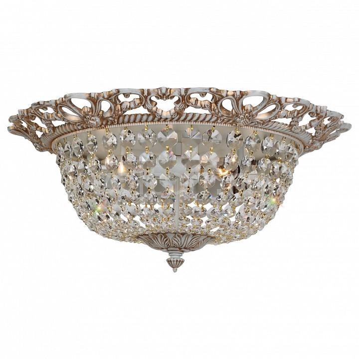Потолочная люстра FavouriteЭлитные светильники<br>Артикул - FV_1305-5U,Серия - Kelly<br>