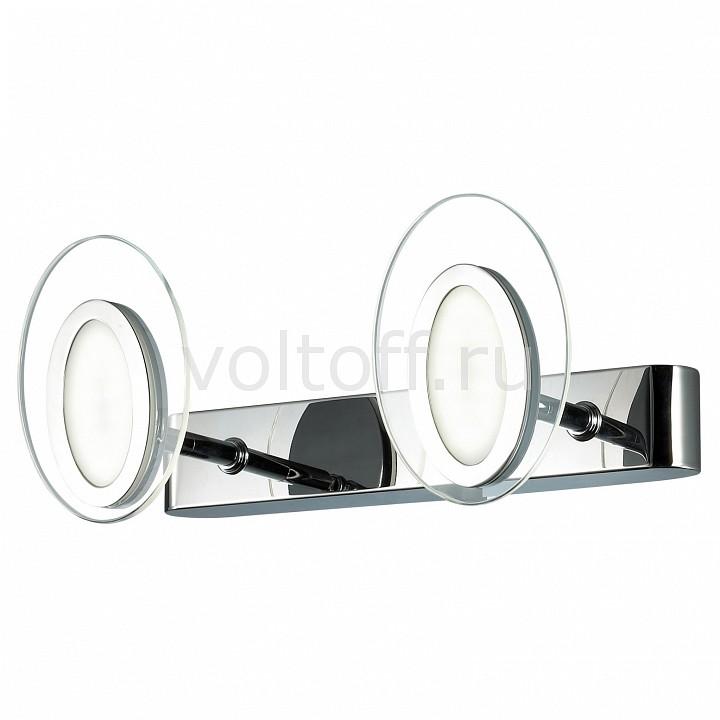 Бра Petals 1699-2W FavouriteСветодиодные настенные светильники<br>Артикул - FV_1699-2W,Серия - Petals<br>