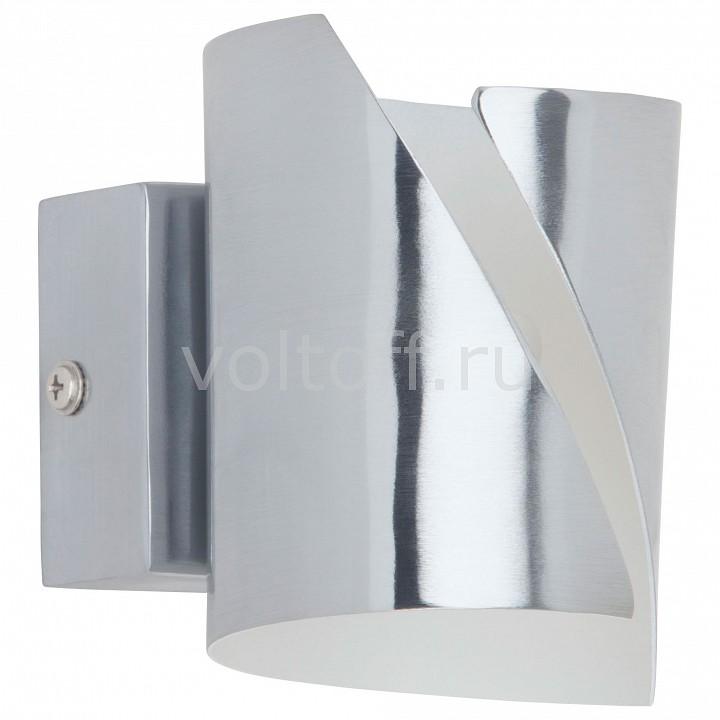 Бра BrilliantМеталлические светильники<br>Артикул - BT_G94129_75,Серия - Salina<br>