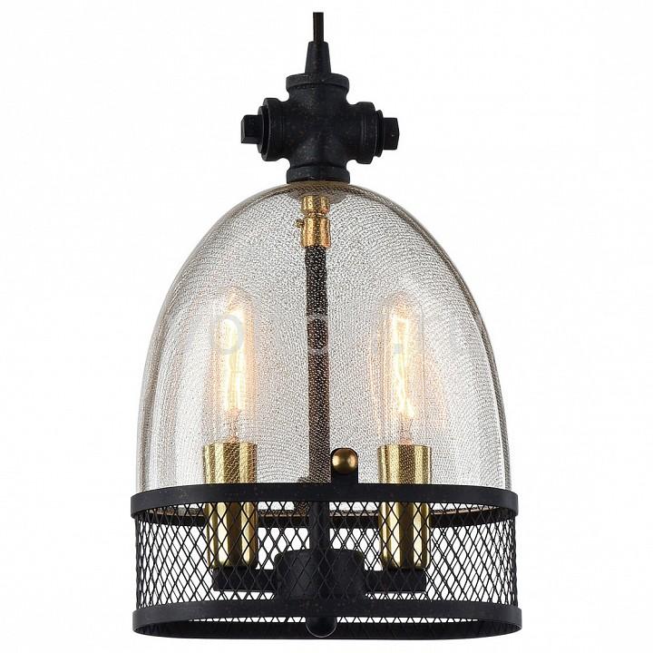 Подвесной светильник LussoleПодвесные светильники модерн<br>Артикул - LSP-9675,Серия - Loft<br>