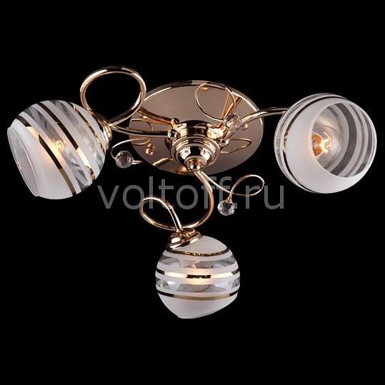 Потолочная люстра EurosvetЭлитные светильники<br>Артикул - EV_6134,Серия - 9134<br>