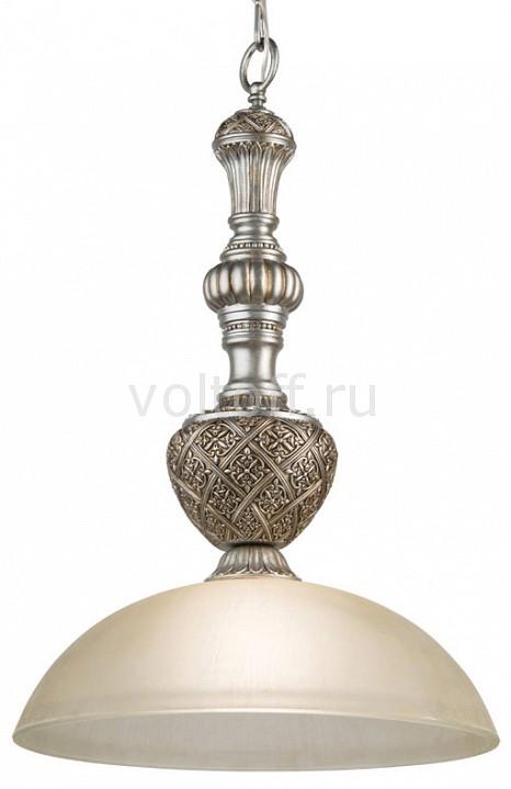 Подвесной светильник ChiaroКлассические потолочные светильники<br>Артикул - CH_254015201,Серия - Версаче 3<br>