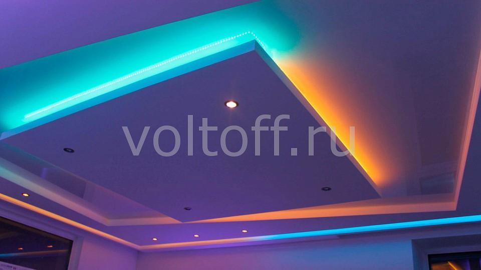 Лента светодиодная (3 м) Uniel