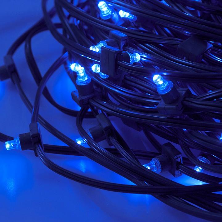 Гирлянда на деревья (100 м) Clip Light LED-LP-100-300 325-133