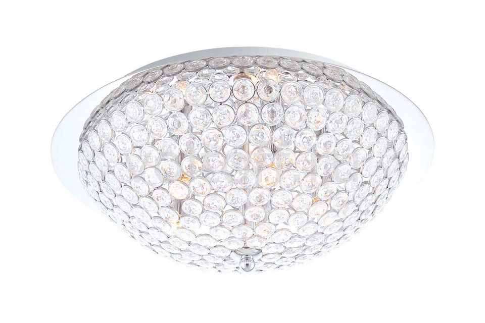 Накладной светильник Azalea 46630-5D - это отличное решение. Знаете, что выбрать товары бренда Globo - это выгодно и недорого.