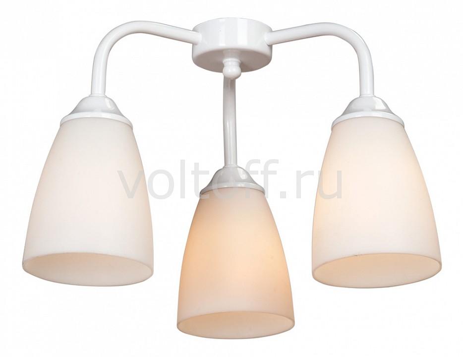 Потолочная люстра VitaluceПотолочные светильники модерн<br>Артикул - VI_V3183_3PL,Серия - V3183<br>