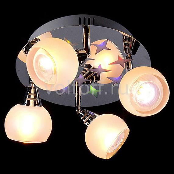 Спот EurosvetПотолочные светильники модерн<br>Артикул - EV_4177,Серия - 1929<br>