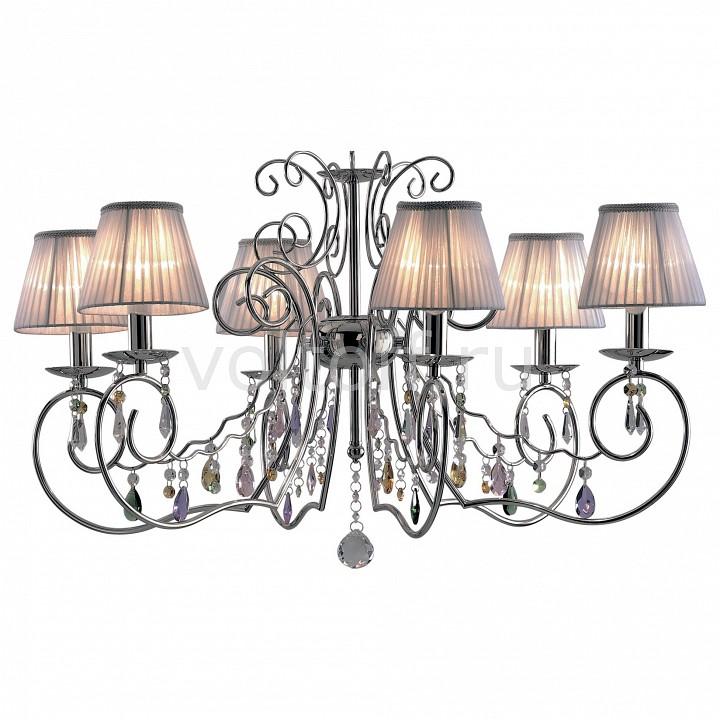 Подвесная люстра CitiluxЭлитные светильники<br>Артикул - CL307161,Серия - Фиона<br>