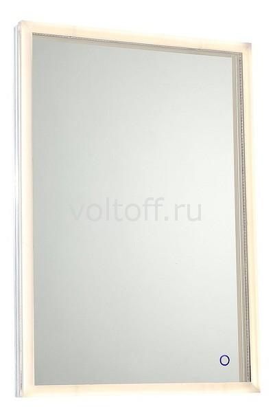 Зеркало настенное Specchio SL486.101.01Светодиодные настенные светильники<br>Артикул - SL486.101.01,Серия - Specchio<br>