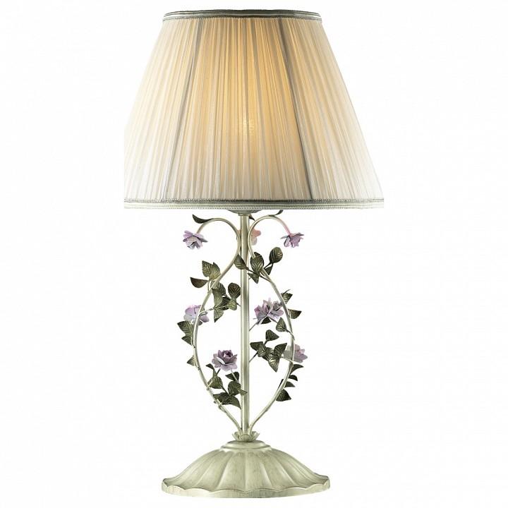 Настольная лампа Odeon LightНастольные лампы для гостиной<br>Артикул - OD_2796_1T,Серия - Tender<br>